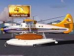 FS2004                   Alaskan Winds DHC-3 TTC Super Otter Textures only