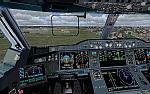 DEMO: Airbus A350, Lufthansa
