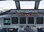 Boeing                   717-200 panel for fs2000