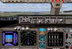 FS2004/2002                   Boeing 747-400 House Colors Package