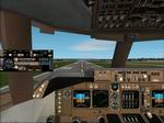 FS2002.                   Virtual Cockpit Panels for the Default FS2002 Boeing 737, 777,                   and 747