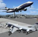 Boeing 747-8i Boeing Business Jets Delux Package