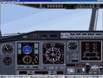 FS2000                   Boeing Business Jet BBJ