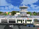 FS2004                   Gmax Bacolod Scenery with full animation.
