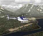 FS2004/2002                   76-m Mesh for Southeastern B.C. New mesh and scenery enhancements                   for the mountain ranges from Kelowna to Hinton, AB.