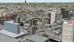 Birmingham                   (UK) City Centre