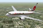 Bangladesh                   Airlines B737-600 (FS2000/FS98)