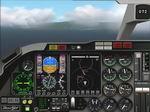 FS2002                   Beechcraft Beechjet 400A.