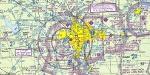 Real Charts VFR Sectionals: Lake Huron
