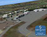 FS2004                   Sheffield City Airport V2, - [GM/VF VFr photographic scenery                   version]
