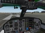FS2004/FS2002                   Britten Norman BN-2 Islander Fix