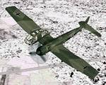 FS2002                   - Blohm und Voss BV-141 B-05 V13