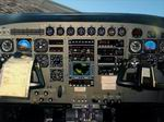 Cessna                   208 photoreal panel