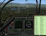 Virtuavia F-111 PIG HUD Project