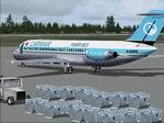 FS2004                   Caribair DC-9 30.