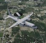 CASA C-295 AEW Package