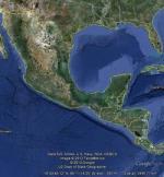 FSX Central America  Airfield Locator