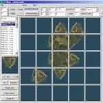 CFS             Elevated Mesh Scenery Design Program CfsTmap