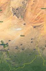 FSX Chad Airfield Locator
