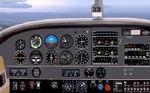 FS2004                   Piper Cherokee Six-300