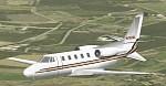 FS2000                   Cessna Citation Excel