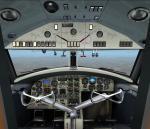 FS2004 Grumman Mallard  G-73AT v1.0