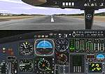 FS98                   Swissair Bombardier Challenger 601-3A