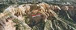 FS2004/FSX Bryce Canyon National Park (KBCE), Utah (UT) photo-scenery.