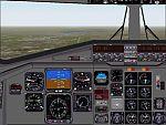 FS2000                   ATR 72