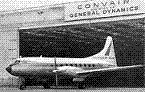 Convair CV-640 update