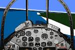 USN             F4U 5NLR Corsair