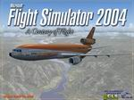 FS2004                     Splashscreens - Complete collection of bygone Canadian Pacific                     Airlines' classic jet fleet