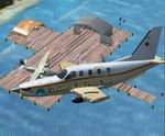 "FSX                     Caribbean Seaplane Tours""Caribbe West"" Scenery                     Package"