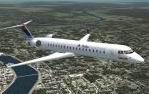 FS2002                   Bombardier CRJ700-ER Comair Delta Connection