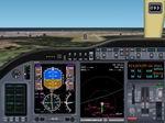 FS2002                   Cessna Citation X