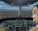 FS2004/FSX                    Cessna Citation 500 Package.