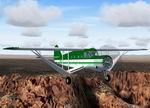 FS2004                   Bellanca Aircruiser 4 Texture Sets.
