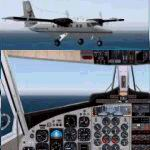 FS2004                   Project Globe Twotter DHC6-300 Cayman Airways