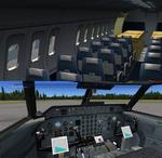 Dehavilland DHC7 Dash Package (FSX Native)