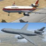 McDonnell Douglas DC-10 PackageV2