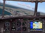 FS2004                   DC-3 Twin Panel Package IFR Panel Update