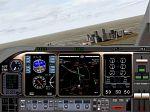 FS2000                   Dassault Falcon 100