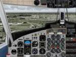 FS2004                   DeHavilland DHC6-300 Twin Otter Air Inuit