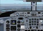 FS2004                   Dehavilland/Bombardier Dash8-311 British Airways Package.