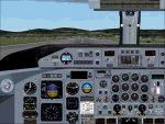FS2004                   Dehavilland/Bombardier Dash8-311 US Airways Express Package