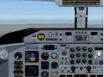 FS2004                   PAD Dehavilland Dash8-Q202 Australian Customs Service