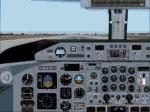 FS2004                   Dehavilland Dash8-Q102 Caribbean Sun