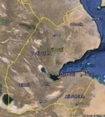FSX Djibouti Airfield Locator