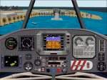 FS2000                   Pro - Aeroworks Dark Eagle III