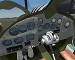 FS2004  Dornier Do-27 50 Year Salute Package.